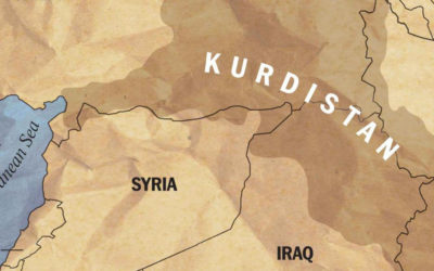 Land of Lessons · Kurdistan