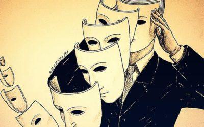 The Mask · Public Education