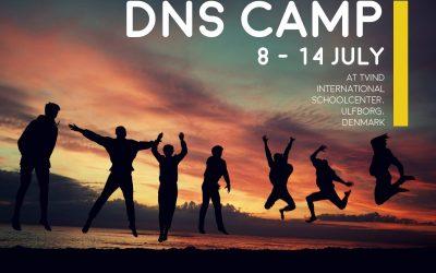 DNS Camp