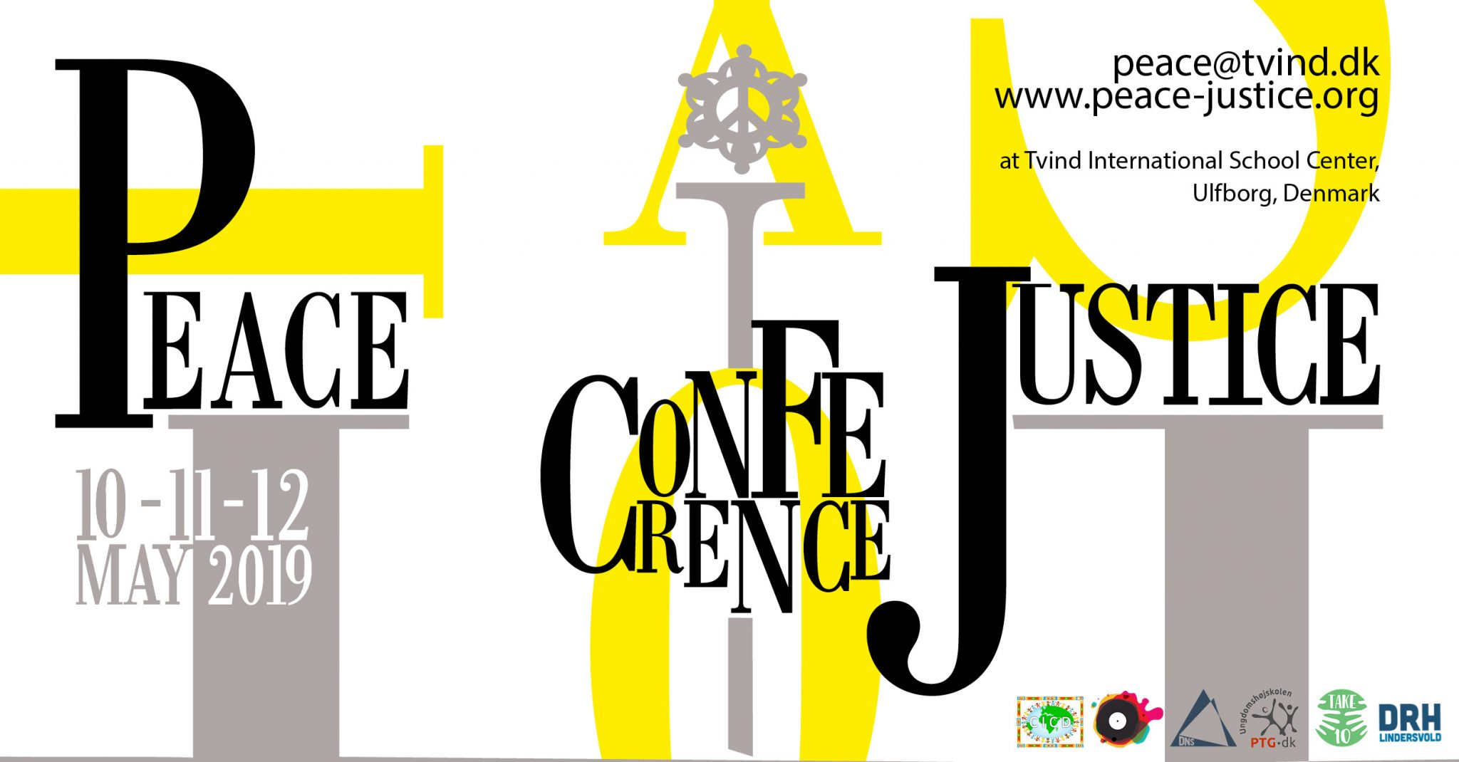 Peace Justice Conference 2019 | DNS The Necessary Teacher Training