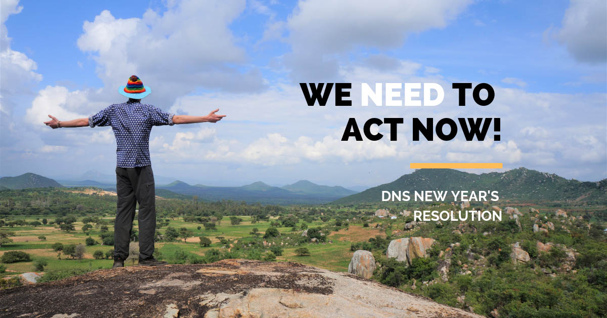 DNS The Necessary Teacher Training College - non-traditional university