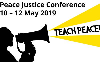 Peace Justice Conference 2019