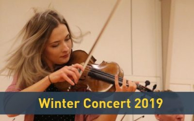 Winter Concert · January 2019