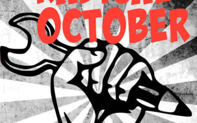 """Radical October"" report"